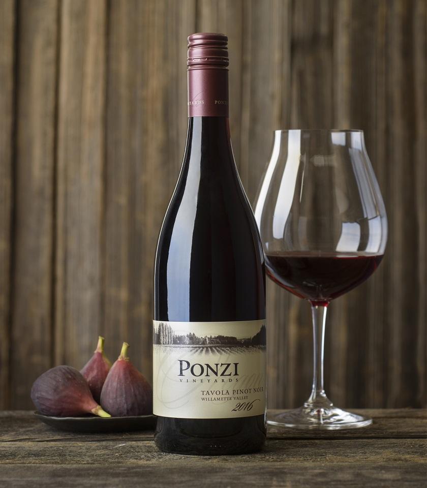 Ponzi Vineyards - Blog - Introducing the 2016 Ponzi Tavola Pinot Noir