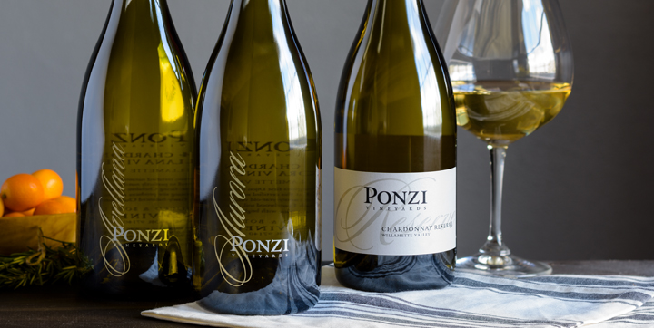 Chardonnay - Ponzi Vineyards