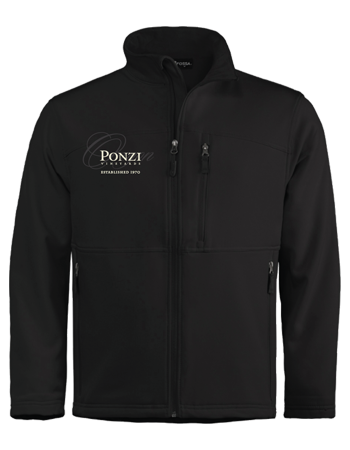 Ponzi Softshell Jacket - Men's