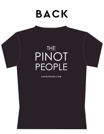 Pinot People Shirt - Women's