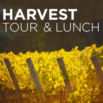 Harvest Tour & Lunch- Sunday, 9/23