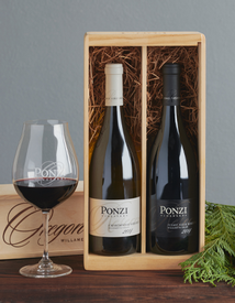 Ponzi Reserves Gift Set