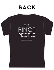 Pinot People Shirt - Women's Image