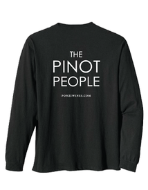 Pinot People Longsleeved Shirt - Men's Image
